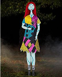 5.8 Ft Sally Animatronics Decorations - The Nightmare Before Christmas