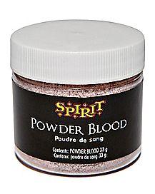 Powder Blood 2 oz.