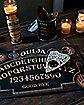 Deluxe Ouija Board Game - Hasbro
