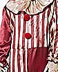 Adult Creepy Clown Costume