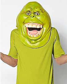 Slimer Mask - Ghostbusters