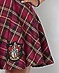 Gryffindor Suspender Skirt - Harry Potter
