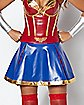Wonder Woman Classic Skirt - DC Comics