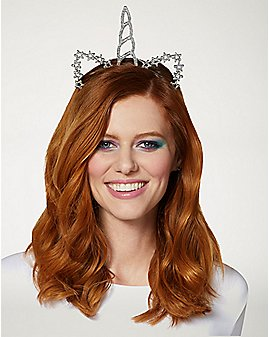Star Ear Unicorn Headband