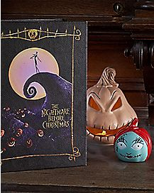 Nightmare Before Christmas Party Supplies