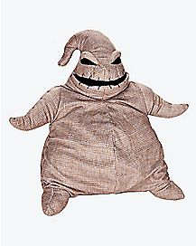 Oogie Boogie Plush Doll - The Nightmare Before Christmas