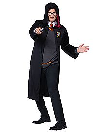 Gryffindor Robe - Harry Potter