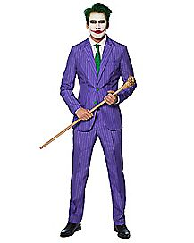 Joker Suit - DC Comics