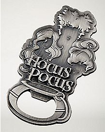 Hocus Pocus Bottle Opener - Disney