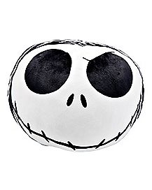 Jack Skellington Pillow - The Nightmare Before Christmas