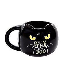 Binx Coffee Mug 18 oz. - Hocus Pocus