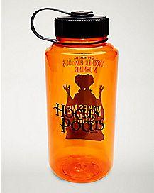 Makes Me Sick Water Bottle 32 Oz. - Hocus Pocus