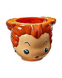 Winifred Sanderson Mug - Hocus Pocus