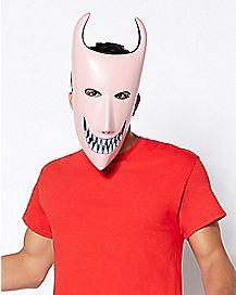 Lock Mask - The Nightmare Before Christmas