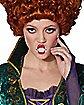 Winnie Teeth - Hocus Pocus
