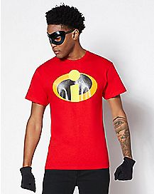 Mr. Incredibles T Shirt - Disney