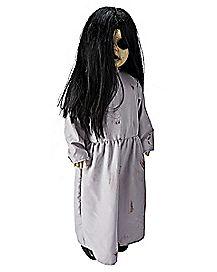 2.9 Ft Sinister Spirit Doll