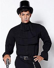 Black Vampire Shirt