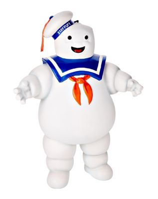 20 Inch Hanging Stay Puft Marshmallow Man Decorations - Ghostbusters by Spencer's