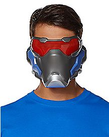 Soldier: 76 Mask - Overwatch