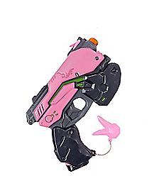 D.Va Light Gun - Overwatch