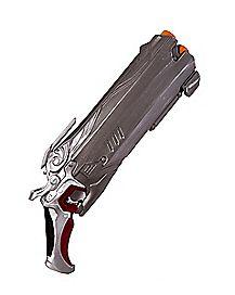 Reaper Shotgun - Overwatch