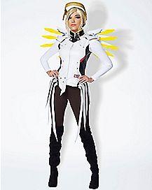 Mercy Vest - Overwatch