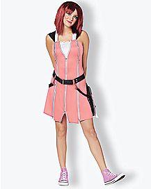Adult Kairi Costume - Kingdom Hearts