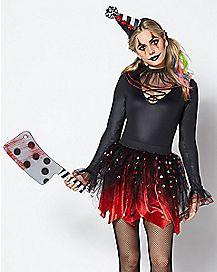 Clown Costume Kit