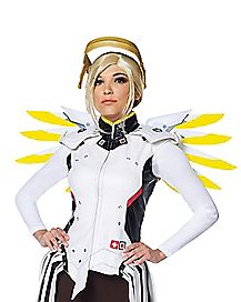 Mercy Accessory Kit - Overwatch