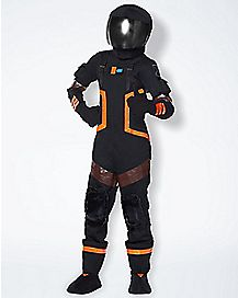 Kids Dark Voyager Costume - Fortnite