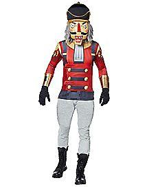 Adult Crackshot Costume - Fortnite