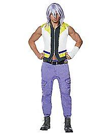 Adult Riku Costume - Kingdom Hearts