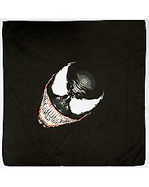 Venom Bandana - Marvel