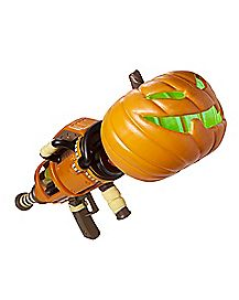 Light-Up Pumpkin Launcher with Sound - Fortnite