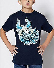 Kids Ragnarok T Shirt - Fortnite