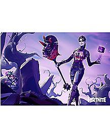 Dark Bomber Poster – Fortnite