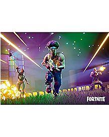 Funk Ops Poster – Fortnite