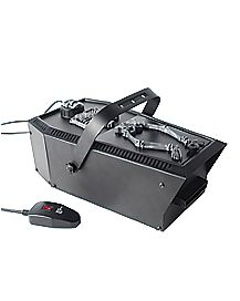 400 Watt Low-Lying Fog Machine
