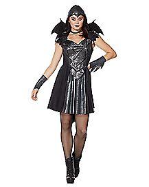 Adult Dragon Dress Costume