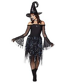 Adult Celestial Coven Costume