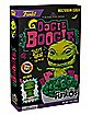 Oogie Boogie FunkO's Cereal with Pocket Pop Figure - Disney Villains