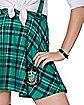 Slytherin Skirt - Harry Potter