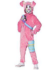 Kids Rabbit Raider Costume - Fortnite