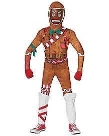 Kids Merry Marauder Costume - Fortnite