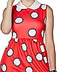 Minnie Mouse Bow Dress - Disney