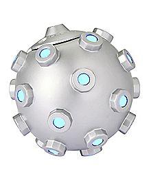 Light-Up Impulse Grenade w/ Sound - Fortnite