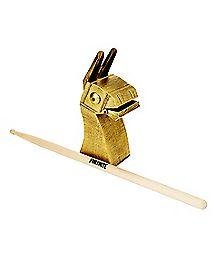 Loot Llama Bell & Drumstick - Fortnite