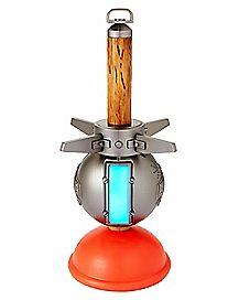 Light-Up Clinger Grenade w/ Sound - Fortnite