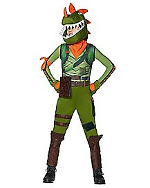 Kids Rex Costume - Fortnite